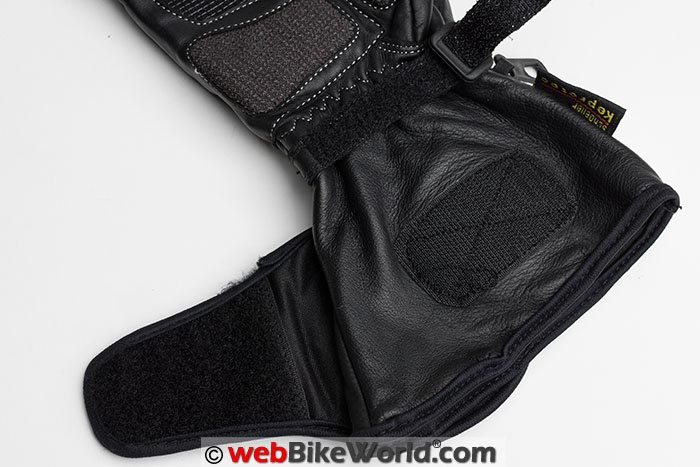 Roadgear Cheetah Gloves Gauntlet