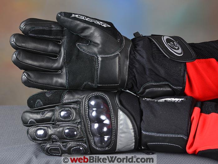 AGV Sport Telluride Gloves