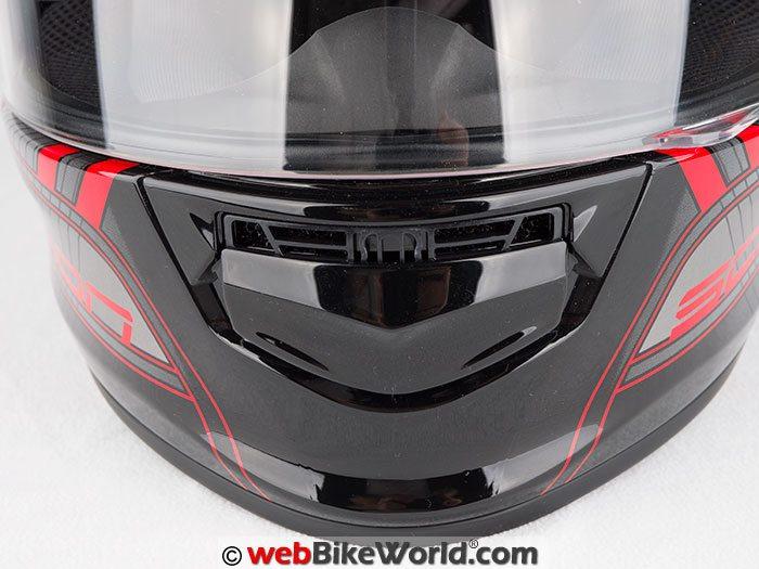 Scorpion EXO-T510 Chin Vent
