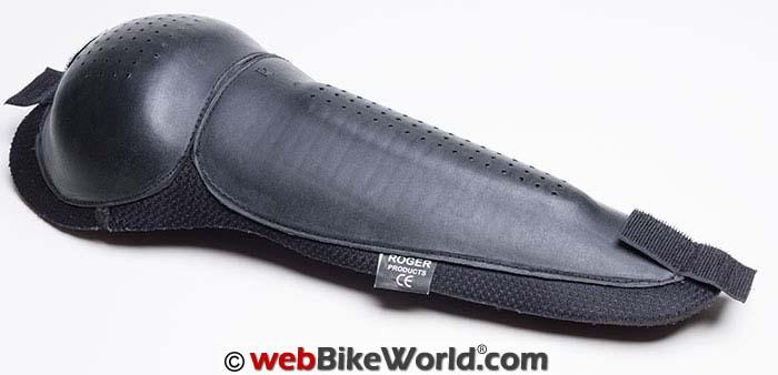 AGV Sport Podium Suit Knee Shin Armor