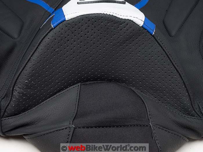 AGV Sport Podium Suit Speed Hump