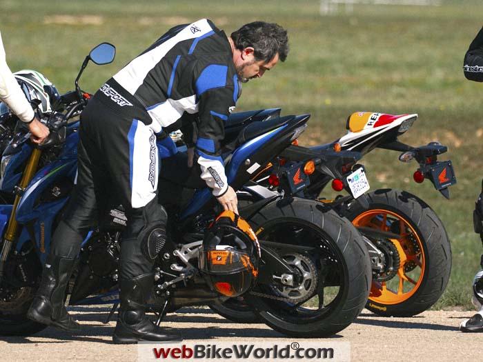 AGV Sport Podium Suit