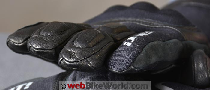 REV'IT! Summit 2 H2O Gloves Fingertips
