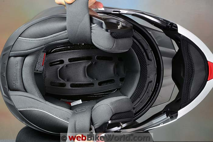 Scorpion EXO-AT950 Helmet Liner
