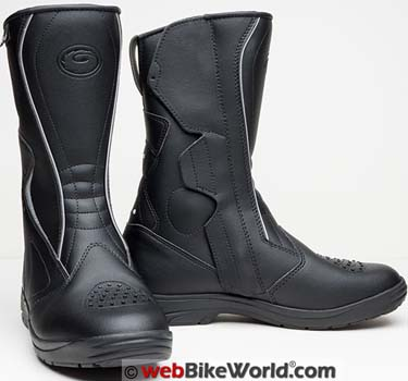 Motorcycle Boots Reviews - Hands On Reviews for Over 20 Years afa18ba7f
