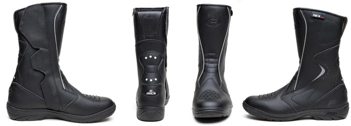 Sidi Liva Rain Boots Views
