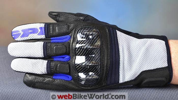 Spidi TX-2 Gloves Top