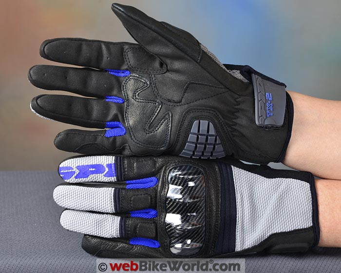 Spidi TX-2 Gloves