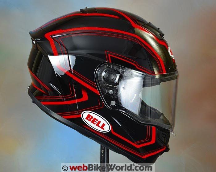 2016 Bell Star Helmet