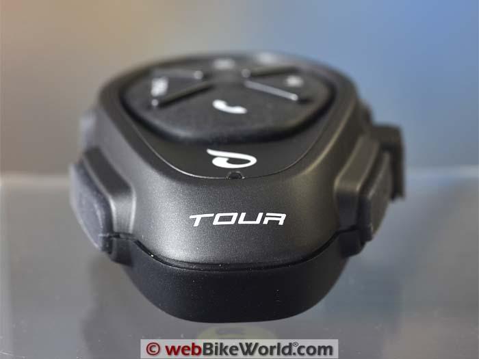 Interphone Tour Bluetooth Intercom