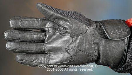 Fieldsheer Sonic Mesh Gloves - Palm