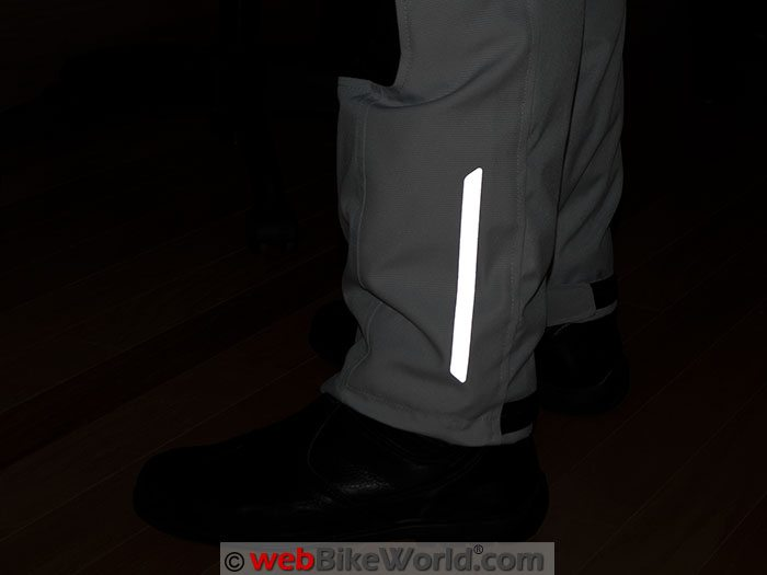 REV'IT! Enterprise 2 Pants Reflector