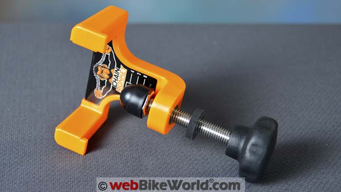 Chain Monkey Review - webBikeWorld