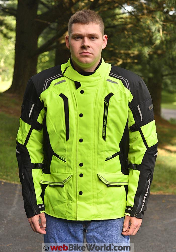 iXS Criton Jacket