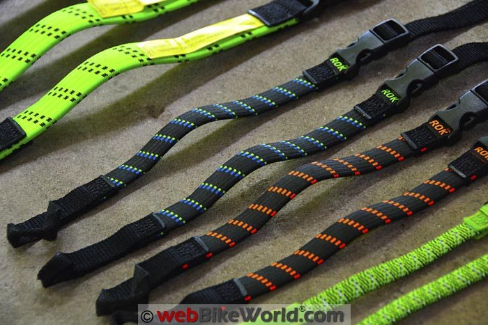 ROK Strap Colors