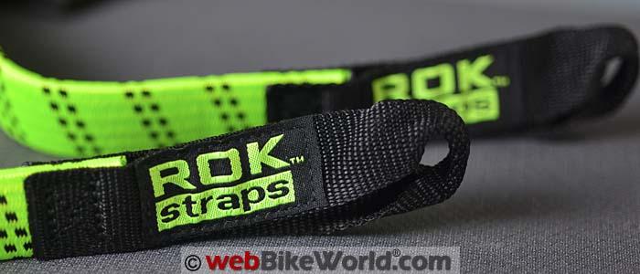 ROK Straps Loop End