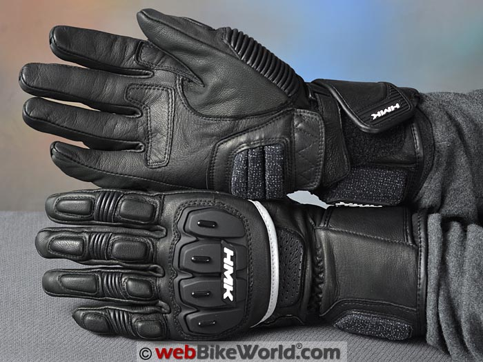 HMK Intimidator Gloves