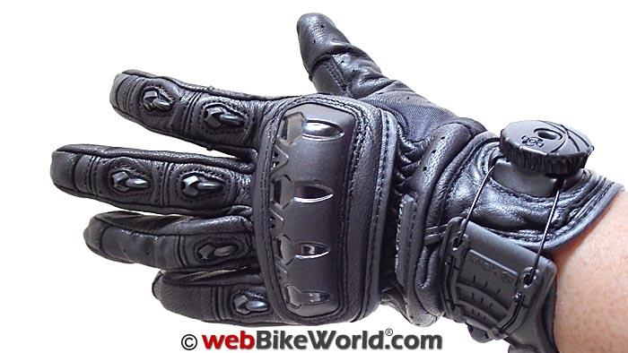 Knox Orsa Gloves
