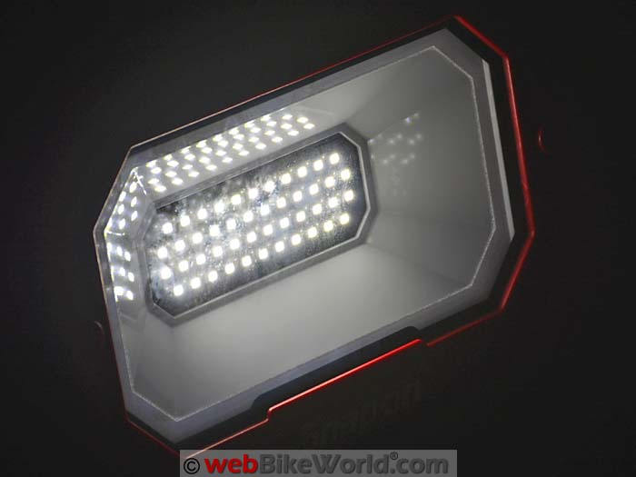 Snap-On LED Work Light 46 LEDs