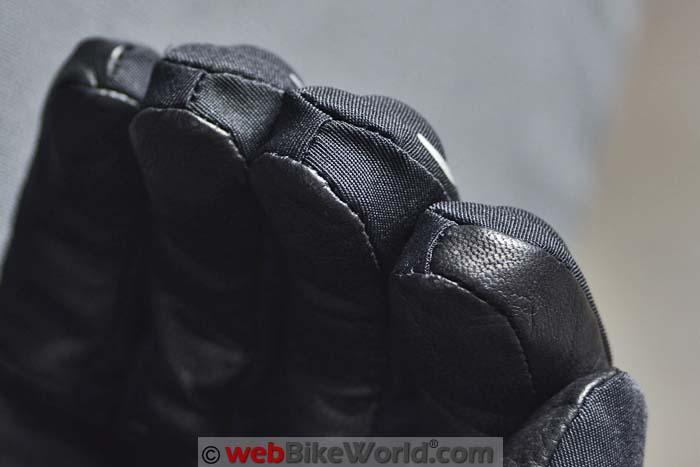 iXS Vidar Gloves Fingertips