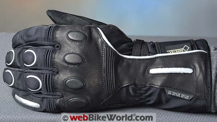 iXS Vidar Gloves Top
