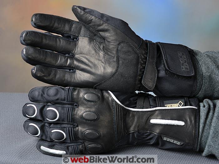iXS Vidar Gloves