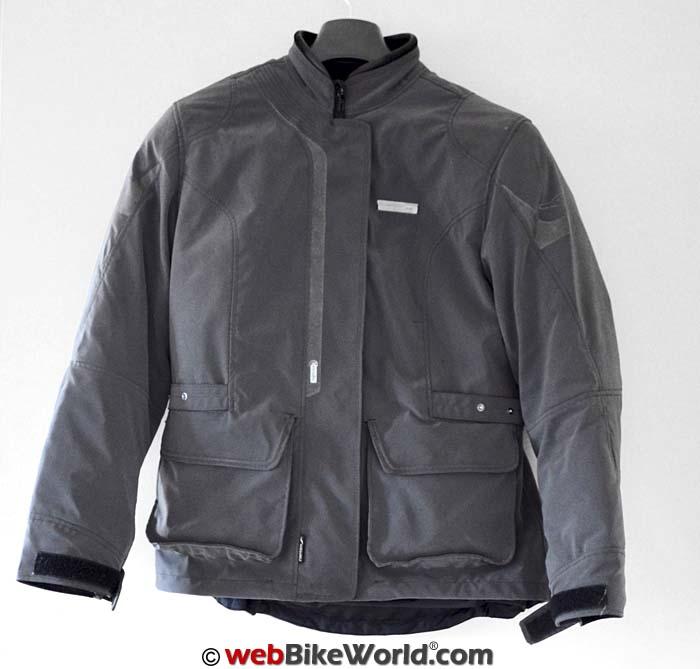 Macna Ivy RL Jacket Front