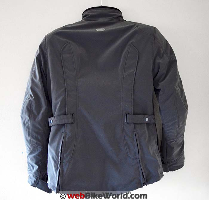 Macna Ivy RL Jacket Rear