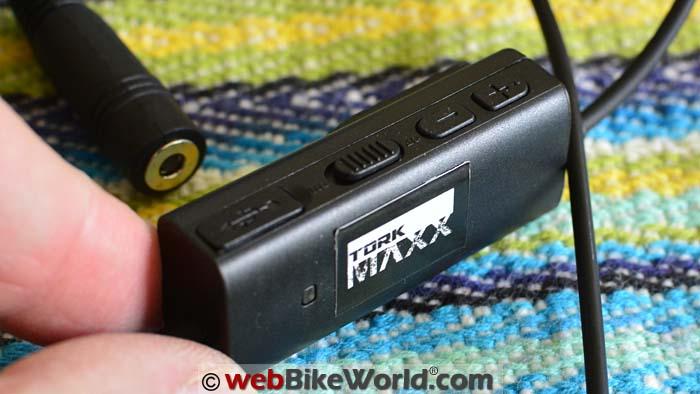 Tork Maxx Inline Amplifier
