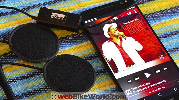 Tork Maxx Speaker and Amplifier Review