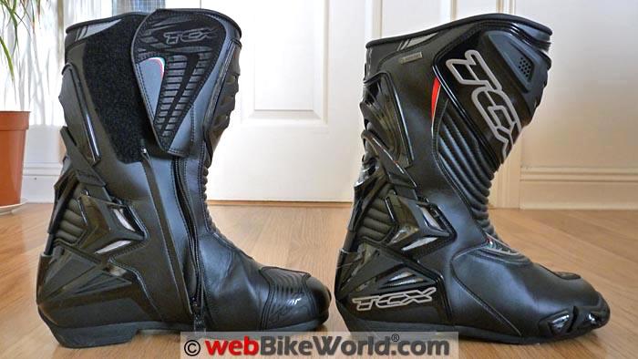 TCX S-Blend Boots