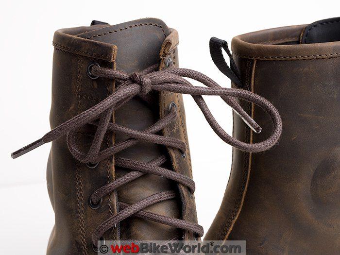 TCX X-Blend Boots Laces