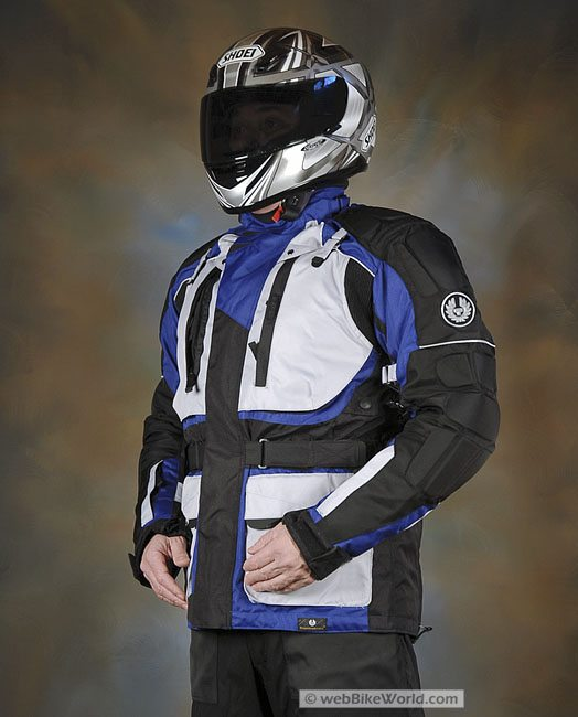 BMG Challenger Jacket