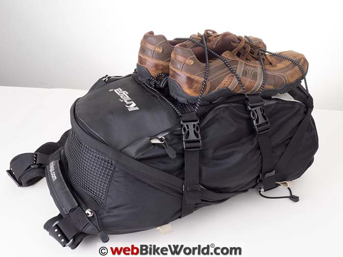 Kriega R35 Backpack