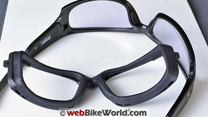 7Eye AirShield for Sunglasses