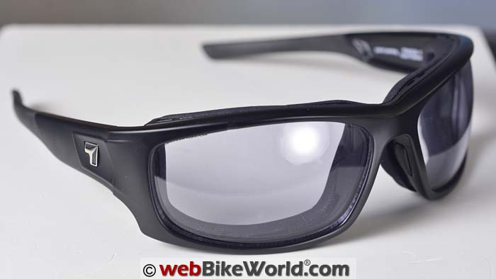 7Eye PanHead Sunglasses