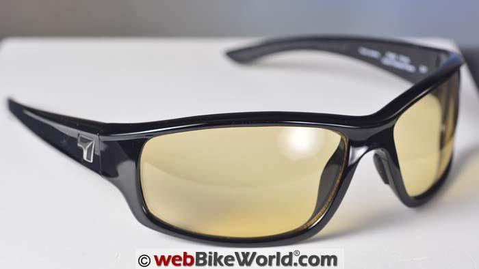 7Eye Rake Sunglasses