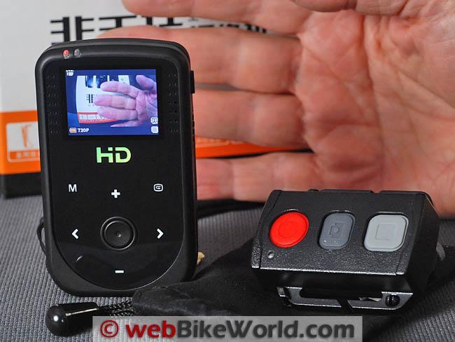 AEE HD50 Video Camera