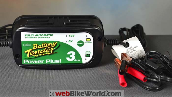 Costco Battery Tender Kit