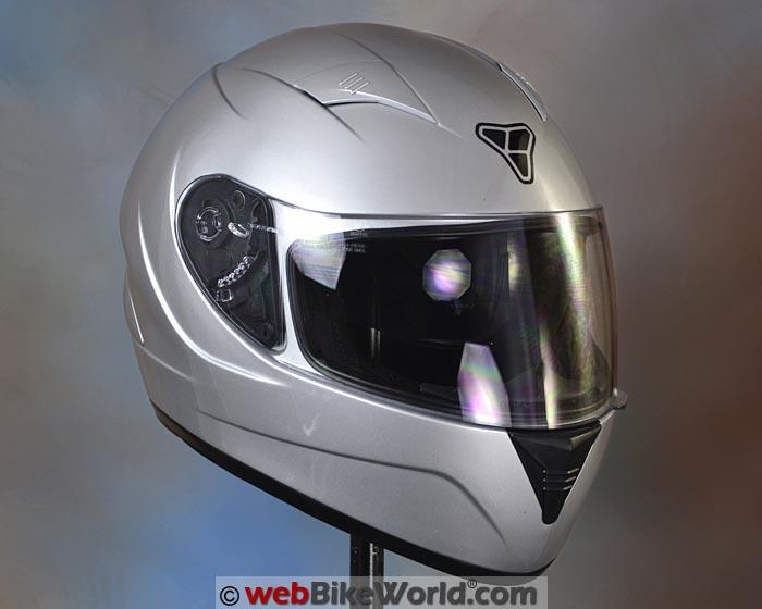 Pilot ST-17 Helmet