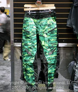 Troy Lee Designs pants