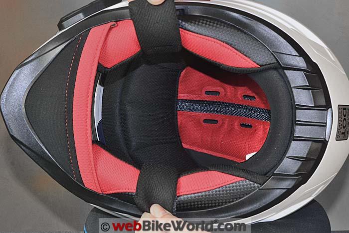 Bilt Techno 2.0 Helmet Liner