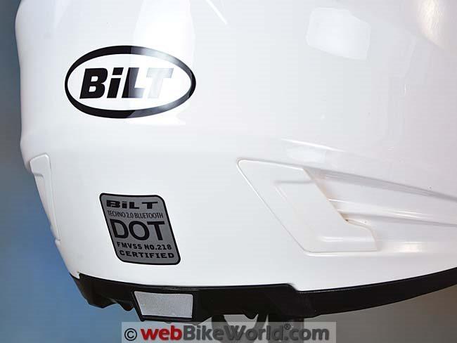 Bilt Techno 20 Bluetooth Review Webbikeworld