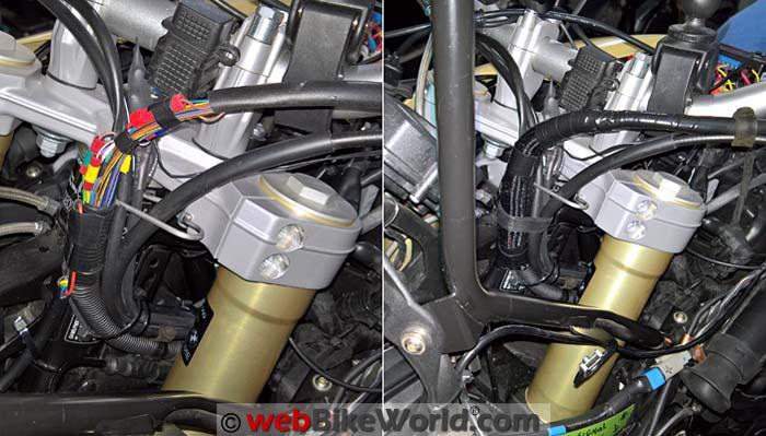 Smart Turn System Wiring Final