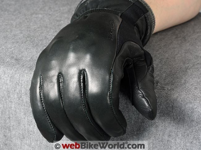 Spidi avant_garde Gloves Main Knuckle Protector
