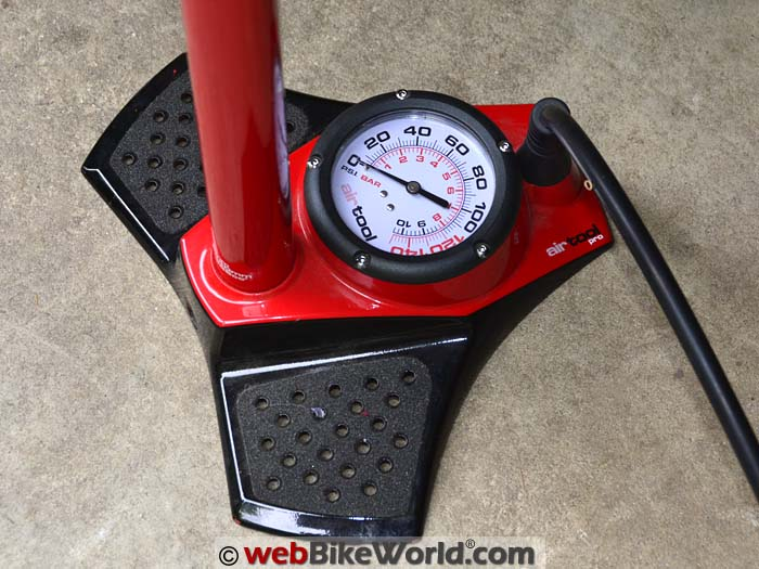 Specialized AirTool Pro Floor Air Pump Base