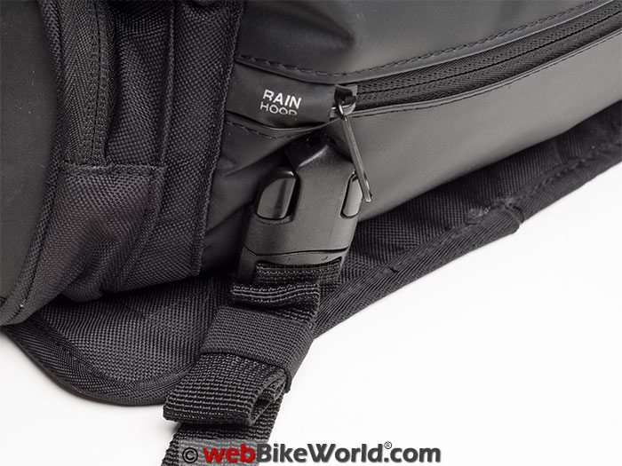 Ogio Tail Bag Front Strap