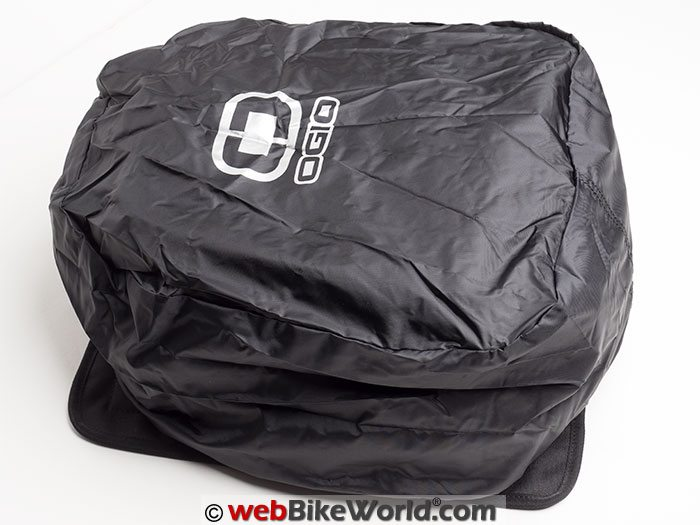 Ogio Tail Bag Rain Cover