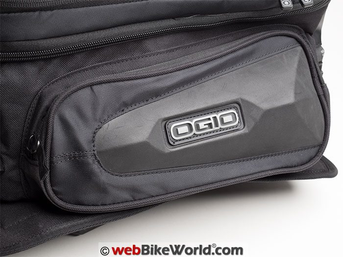 Ogio Tail Bag Side Pocket