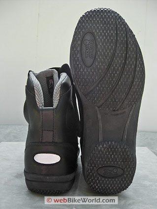 Tour Master Response SC Road Boots - Soles